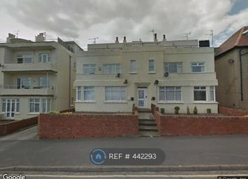 Thumbnail 1 bed flat to rent in Lime Kiln Lane, Bridlington