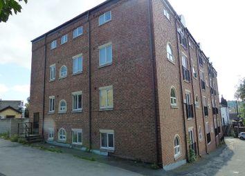Thumbnail 1 bed flat for sale in Back Lane, Heckmondwike, West Yorkshire.