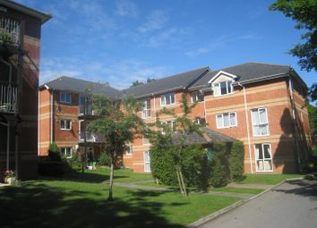 Thumbnail 2 bedroom flat to rent in Sarum Court, Lower Parkstone, Poole