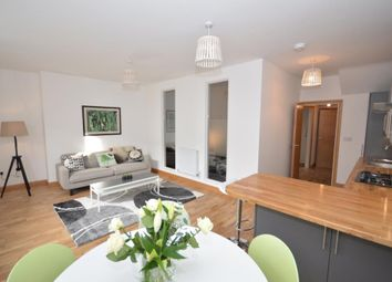 Thumbnail 1 bedroom flat for sale in Sennen Court, Clampet Lane, Teignmouth, Devon
