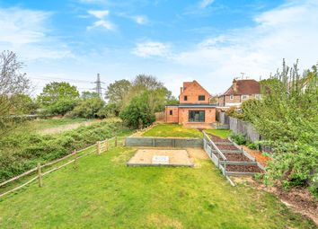 Thumbnail 4 bed detached house for sale in Bexhill Road, Ninfield, Battle