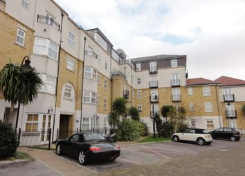 Thumbnail 2 bedroom flat to rent in Audley Court, Forge Way, Southend On Sea