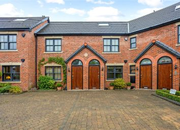 Thumbnail 2 bed flat to rent in Queen Street, Knutsford, Cheshire