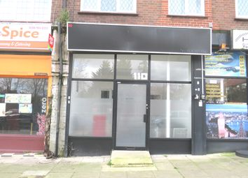 Thumbnail Retail premises to let in Windermere Avenue, Wembley