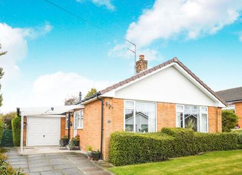 Thumbnail 2 bedroom bungalow for sale in Hampton Road, Oswestry
