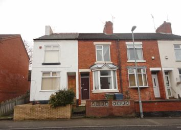 Thumbnail 2 bed semi-detached house to rent in Broxtowe Drive, Mansfield