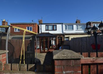 Thumbnail 3 bed terraced house for sale in George Street West, Silksworth, Sunderland