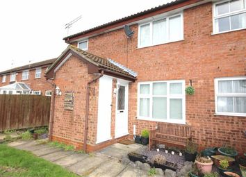 Thumbnail 1 bed end terrace house for sale in The Campions, Borehamwood