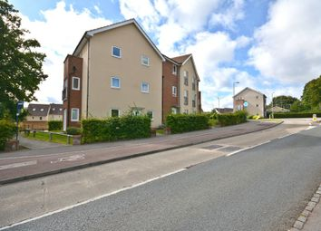 Thumbnail 1 bed flat to rent in Gibson Drive, The Parks, Bracknell