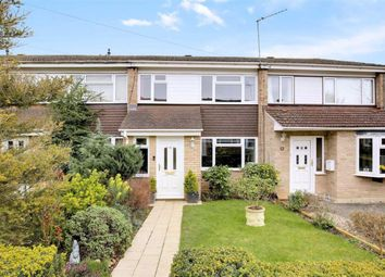 Thumbnail 3 bed terraced house for sale in Lancaster Road, North Weald, Epping