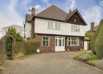 5 bed detached house for sale in Park Road, Woodthorpe, Nottinghamshire NG5