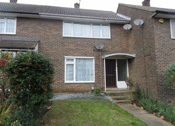 Thumbnail 3 bed terraced house for sale in Ardleigh, Basildon, Essex