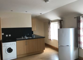 Thumbnail 1 bed flat to rent in St Helens Road, Swansea