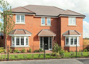Thumbnail 4 bed detached house for sale in Plot 2, Milestone Grange, Stratford Upon Avon