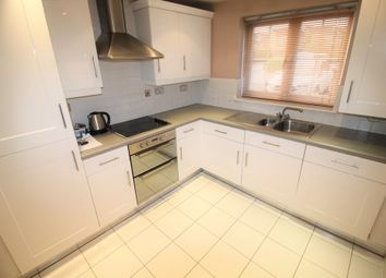Thumbnail 3 bedroom flat to rent in Cavalier Court, Woodfield Plantation, Doncaster
