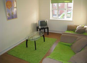 Thumbnail Room to rent in Denison Street, Nottingham