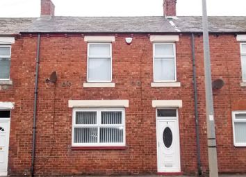Thumbnail 2 bed terraced house to rent in Portobello Terrace, Birtley, Chester Le Street