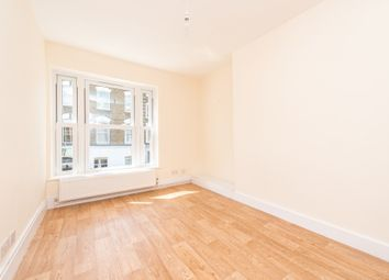 Thumbnail 2 bedroom flat to rent in Leverton Street, London