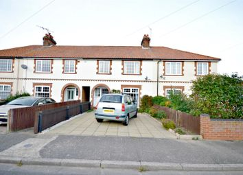 Thumbnail 3 bed property for sale in Quintons Lane, Old Felixstowe, Felixstowe