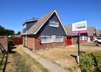 3 bed detached house for sale in Oaklands Way, Fareham, Hampshire PO14