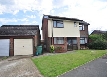 Thumbnail 4 bed detached house to rent in Chambers Drive, Apse Heath, Sandown