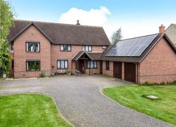 Thumbnail 6 bedroom detached house for sale in The Fairlawns, Blackthorn