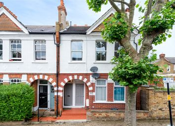 Thumbnail 3 bed maisonette for sale in Idlecombe Road, London