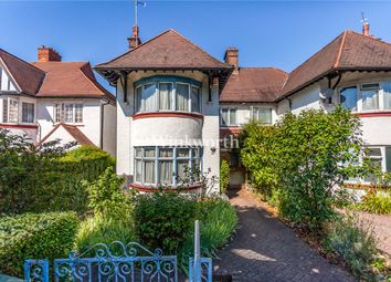 Thumbnail 5 bed property for sale in Woodlands, London