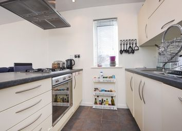 Thumbnail 2 bed flat to rent in John Penn Street, London