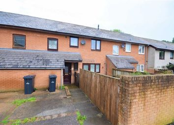 Thumbnail 3 bed terraced house to rent in 82, Lon Glanyrafon, Vaynor, Newtown, Powys