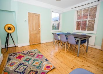Thumbnail 5 bed town house to rent in Summertown Stratfield, Oxford