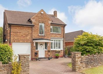 3 bed detached house for sale in Button Hill, Sheffield, South Yorkshire S11