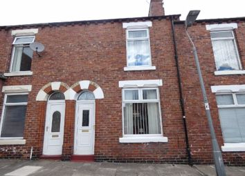 2 bed terraced house for sale in Hurworth Street, Bishop Auckland DL14