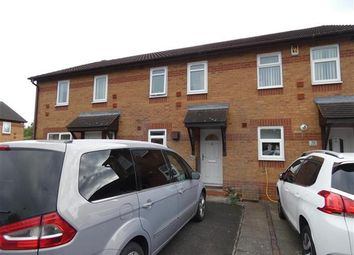 Thumbnail 2 bed terraced house to rent in Goldstar Way, Kitts Green, Birmingham