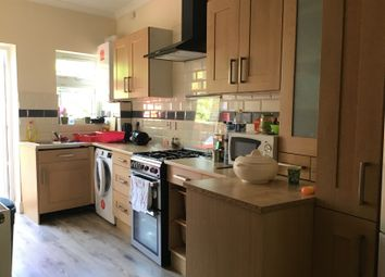 Thumbnail 2 bed end terrace house to rent in Clifton Road, Ilford