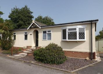 Thumbnail 2 bed mobile/park home for sale in Stoke Fleming, Dartmouth, Devon