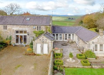 Thumbnail 4 bed detached house for sale in Wheelhouse Barn, High Birstwith, Near Harrogate, North Yorkshire