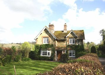 Thumbnail 4 bed cottage for sale in Old Derry Hill, Calne, Wiltshire