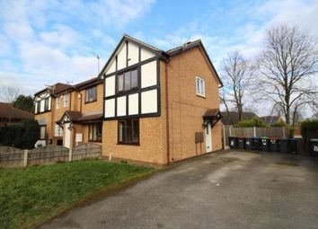 Thumbnail 2 bed property to rent in Bridge Court, Hucknall, Nottingham