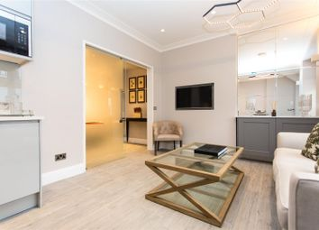 Thumbnail Studio for sale in Ormonde Gate, Chelsea, London