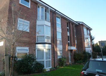 Thumbnail 1 bed flat to rent in Carlisle Close, Norbiton, Kingston Upon Thames