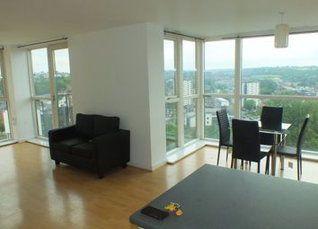 Thumbnail 2 bed flat to rent in Aspect 14, Elmwood Lane, Leeds, West Yorkshire