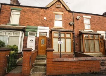 Thumbnail 3 bed terraced house to rent in Mason Street, Horwich, Bolton