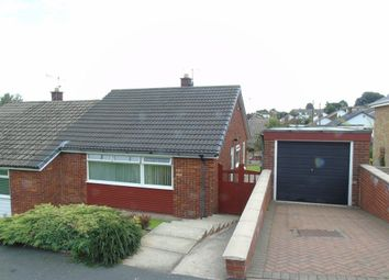Thumbnail 2 bed bungalow to rent in The Evergreens, Blackburn