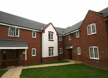 Thumbnail 2 bedroom flat to rent in Church Place, Blakenhall Heath, Bloxwich