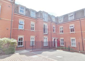 Thumbnail 3 bed flat for sale in Ripley Road, Swindon