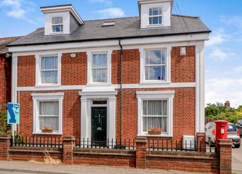 6 bed detached house for sale in Wantz Road, Maldon CM9