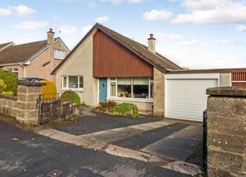 Thumbnail 2 bed bungalow for sale in Roman Way, Dunblane, Stirlingshire