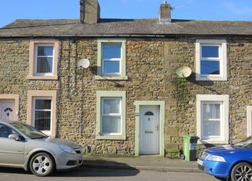 Thumbnail 2 bed terraced house for sale in Craika Road, Dearham, Maryport