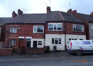 Thumbnail 1 bed flat to rent in Bucks Hill, Nuneaton